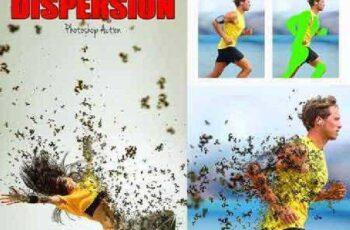Dispersion Photoshop Action 16913054 6