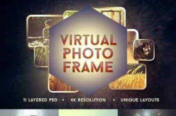 Virtual Photo Frame 714605 4