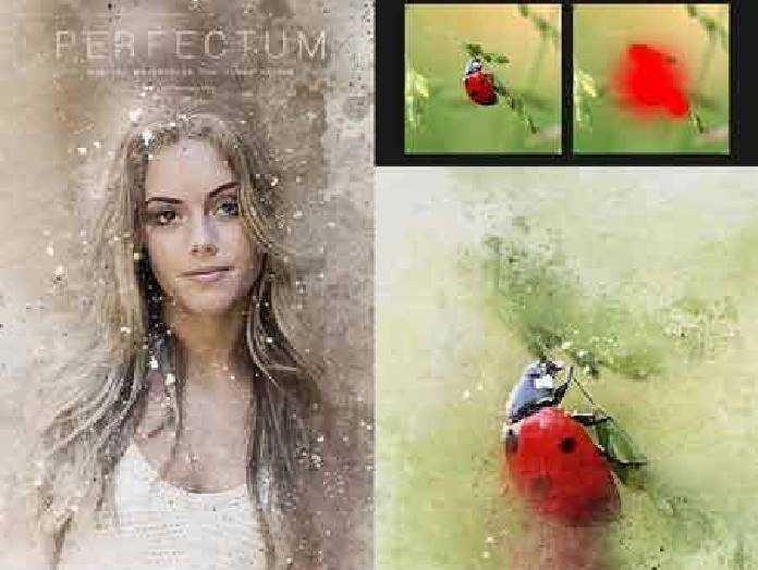 graphicriver photoshop actions free download