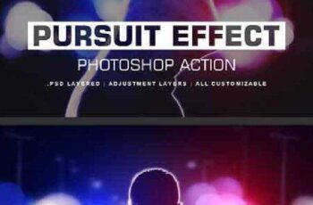 Pursuit Effect Action 17106286 12