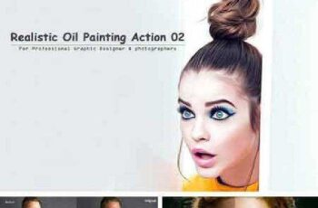 Ultimate Oil Painting Effect 809703 3