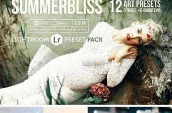 Summerbliss Lightroom Preset Pack 773119 5