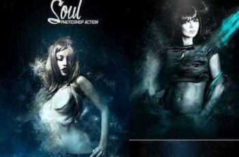 Soul - Photoshop Action 17353464 5
