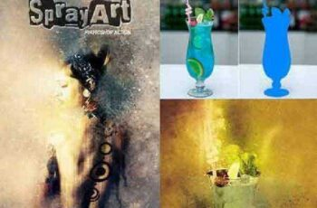 SprayArt - Photoshop Action 17449873 6