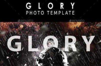 Glory Photo Template 12166773 2