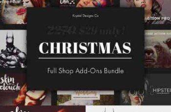 Christmas Full Shop Bundle 1073550 2