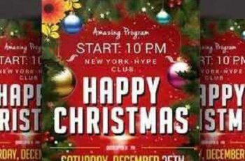 Christmas Flyer 969047 14