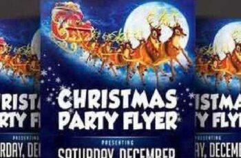 Christmas Flyer 968964 13