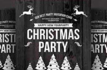 Christmas Flyer 946494 7