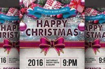 Christmas Flyer 968943 4