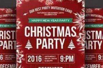 Christmas Flyer 946476 7