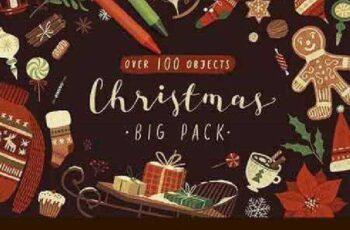 Christmas BIG PACK 946937 6
