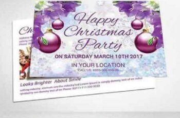 Christmas Postcard 940569 3