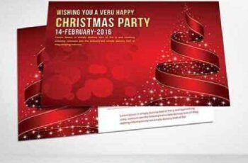 Christmas Postcard 942718 3