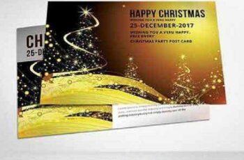 Christmas Postcard 938383 4