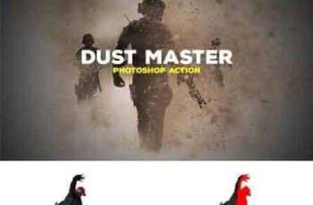 Dust Master - Photoshop Action #46 19052166 4