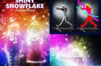 Shiny Snowflake 19152027 4