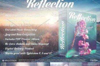 Presets for Lightroom Reflection 1106583 5