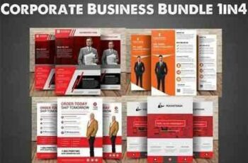 1804035 Corporate Business Bundle 4 2093116 5