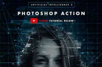 1804037 Artificial Intelligence 3 Photoshop Action 21471969 3