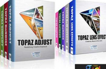 Topaz Labs Photoshop Plugins Bundle 19.01.2017 5