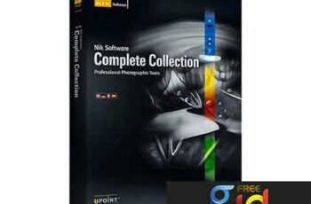 Google Nik Software Complete Collection 1.2.11 Retail 8