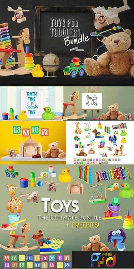 freepsdvn-com_stock_1469374932_ultimate-toys-bundle-scene-creator-791273