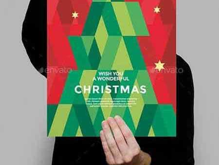 freepsdvn-com_vector_1481190178_modern-geometric-christmas-card-flyer-18917660-cover