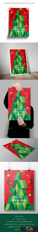 freepsdvn-com_vector_1481190178_modern-geometric-christmas-card-flyer-18917660