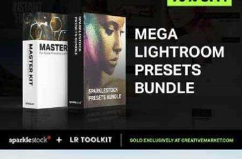 Lightroom Presets Bundle 371940 6