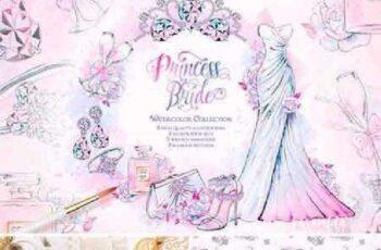 Princess Bride Wedding Collection 714940 6