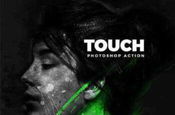 Touch Action 16610585 4
