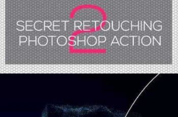 Secret Retouching Photoshop Action 2 10823225 7