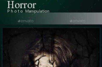 Horror Photo Manipulation 16775958 6