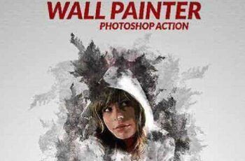 Wall Painter Photoshop Action 16410767 4
