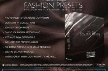 Presets for Lightroom Fashion 648316 5