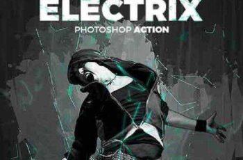 Electrix Action 15894206 4