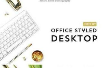 Styled stock photography set 1. 626016 4