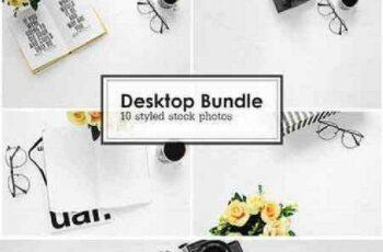 Styled Stock Photo Desktop Bundle 693948