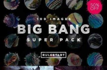 Big Bang Super Pack 777059 4