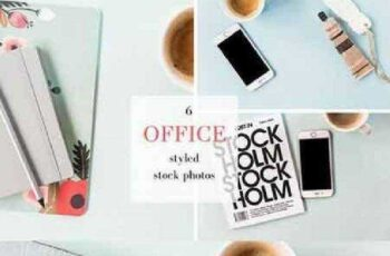 Office styled stock photos - 6 926735 2