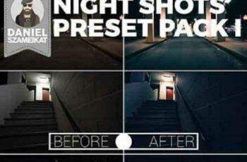 1701277 Night Shot Lightroom Preset Pack I 115786 3