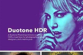 1701283 Duotone HDR Photoshop Actions 1150374 7