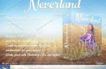 1701289 Actions for Photoshop Neverland 1147322 3