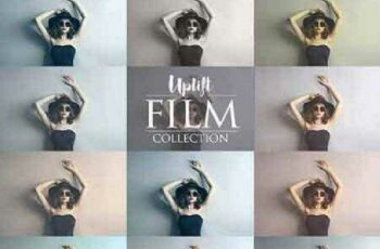 1701291 Uplift FILM Collection for Photoshop 1120565 6