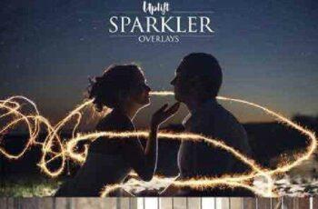 1701303 160 Sparkler Overlays 1120164 5