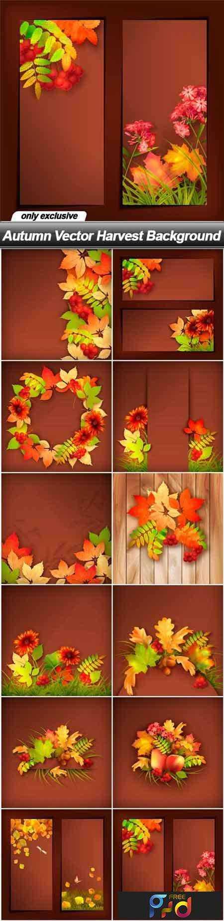 freepsdvn-com_vector_1701015_autumn_vector_harvest_background_12_eps