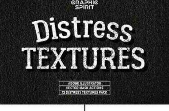 1701057 Distress Textrures Vector Actions 776187 4