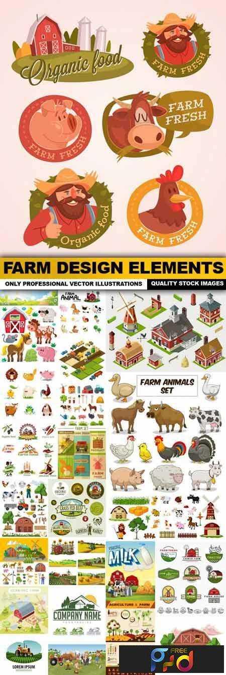 FreePsdVn.com_VECTOR_1701068_farm_design_elements_25_vector