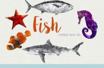 1701071 Fish marine animals 49296 5